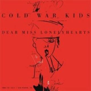 Cold War Kids - Dear Miss Lonely Hearts