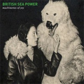 British Sea Power - Machineries of Joy