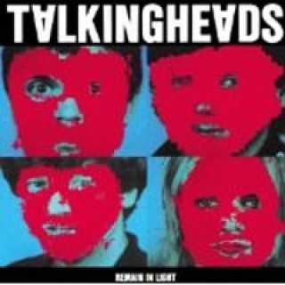 Talking Heads - Remain In Light [LTD. LP] [VINYL]