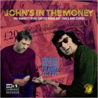 John Cooper Clarke - John's In The Money (Evidently John Cooper Clarke Volume 1)