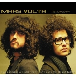 Mars Volta - The Lowdown