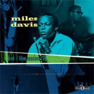 Miles Davis - Kind of Blue Sessions '59 [VINYL]