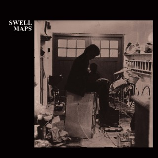 Swell Maps - Jane From Occupied Europe [VINYL]