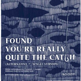 Found - You're Really Quite The Catch [VINYL]