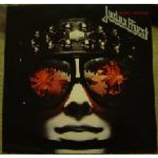 Judas Priest - Killing Machine [VINYL]