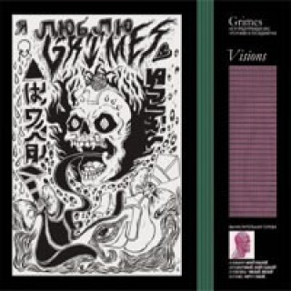 Grimes - Visions