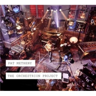Pat Metheny - The Orchestration Project