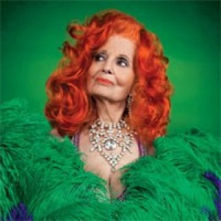 """Tempest Storm - Interview With Tempest Storm By Jack White [7"""" Single] [VINYL]"""