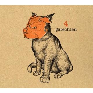 GATECHIEN 4
