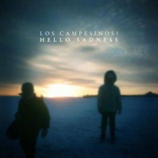 Los Campesinos! - Hello Sadness (CD&DVD) (Limited Edition)