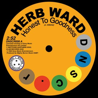 Herb Ward / Bob Brady - Honest To Goodness / Everybody's Goin' To The Love-In