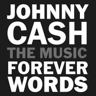 johnny cash forever words
