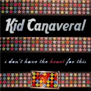 Come On Gang / Kid Canaveral - Start The Sound / I Don't Have The Heart For This [VINYL]