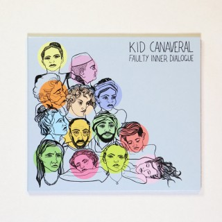 Kid Canaveral – Faulty Inner Dialogue