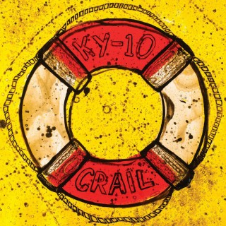 King Creosote - KY-10