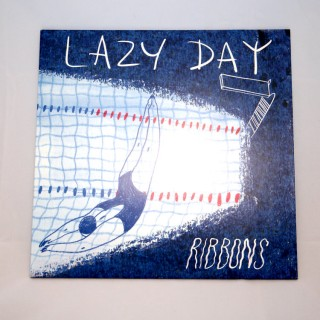 Lazy Day - Ribbons
