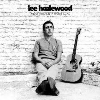 lee hazlewood 400 miles from l.a. 1955-56