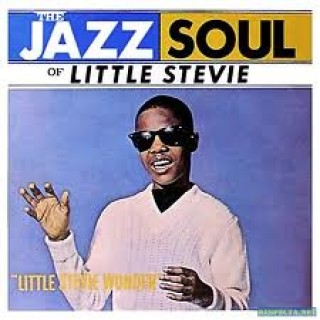 Little Stevie Wonder - The Jazz Soul of Little Stevie [VINYL]