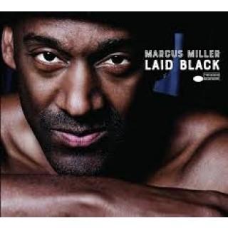marcus miller laid black