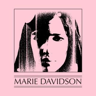Marie Davidson - EP