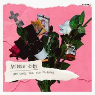 middle kids new songs for old problems
