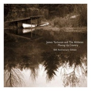 James Yorkston and the Athletes - Moving Up Country - 10th Anniversary Edition (2CD)