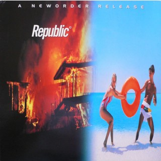 New Order - Republic
