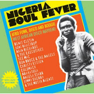 nigeria soul fever