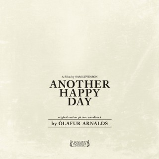 Olafur Arnalds - Another Happy Day - Original Motion Picture Soundtrack [VINYL]