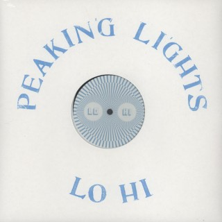 Peaking Lights - Lo Hi [VINYL]