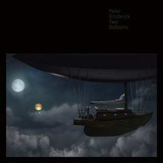 Peter Broderick - Two Balloons