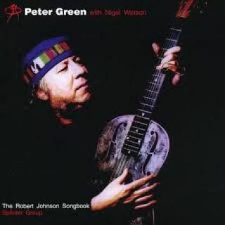 peter green the robert johnson songbook