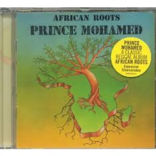 prince mohammed african roots