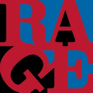 Rage Against The Machine Renegades