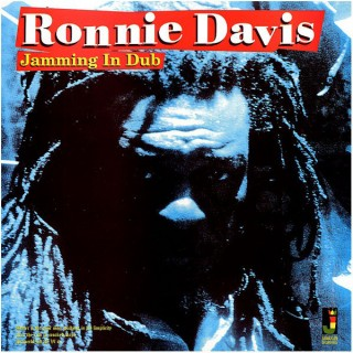 Ronnie Davis - Jamming In Dub