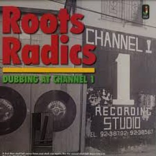 roots radics dubbing at channel 1
