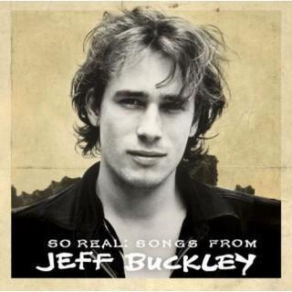 Jeff Buckley So Read