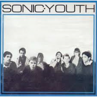 Sonic Youth - Sonic Youth [VINYL]