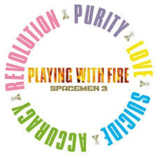 spacemen 3 playing with fire