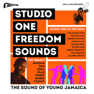 studio one freedom sounds studio one in the 1960s