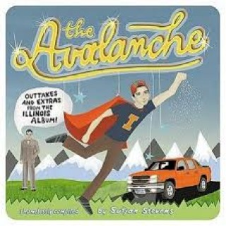 sufjan stevens the avalanche