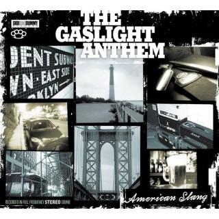 The Gaslight Anthem American Slang