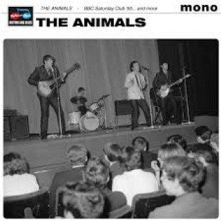 THE ANIMALS BBC SATURDAY CLUB '65