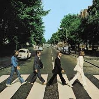 the beatles abbey road 50th anniversary LP edition