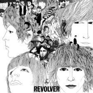 the beatles revolver album