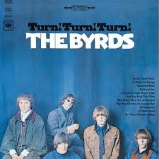 The Byrds - Turn! Turn! Turn! [VINYL]