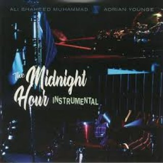 Adrian Young and Ali Shaheed Muhammad - The Midnight Hour Instrumental