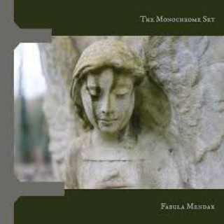 the monochrome set fabula mendax