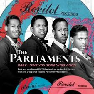 the parliaments baby i owe you something good