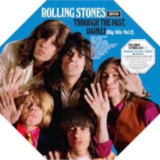 the rolling stones through the past darkly (big hits vol. 2)